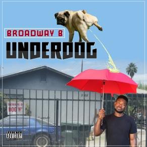 underdog broadway b cover-01